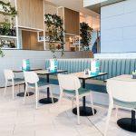 Optus stadium Cafe Area 2